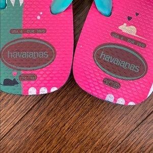 Havaianas Shoes - Havaianas slippers women 37-38